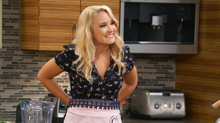Young and Hungry - Episode 5.11 - 5.12 - Promo, Poster, Promotional Photos + Press Release