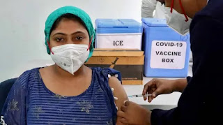 india-becomes-fastest-to-vaccinate-country-of-5-million-people