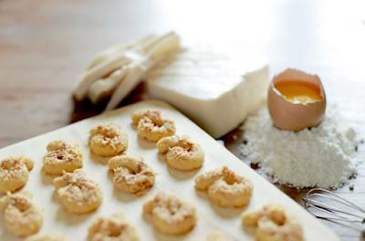Cara Membuat Kue Kering yang Enak