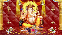Ganesh ji ki kahani