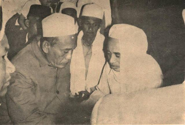 Karomah Pulpen Kyai Hamid Pasuruan