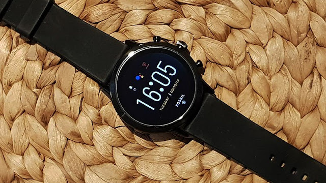 Best Smartwatch For 2021