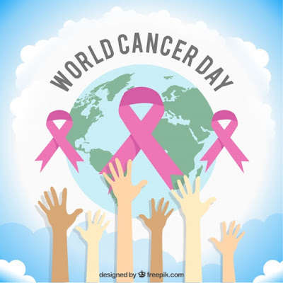 world cancer day 2020 images, Messages, quotes and Videos