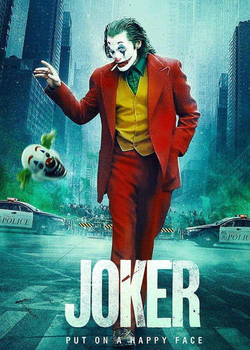 Joker Full Movie Download in Hindi Filmyhit Filmyzilla