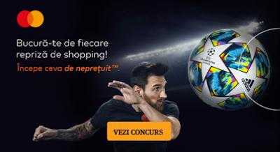 "regulament castigatori concurs ""STAR Card & Messi"" 2020"