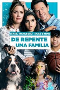 De Repente uma Família (2018) Dublado 720p