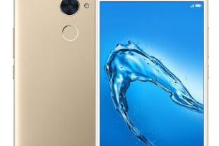 Cara Flash Huawei Y7 2018 Ldn-L03 Via Sd Card