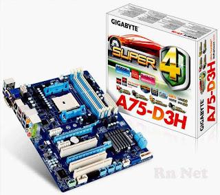 Motherboard di Toko Yapen Computer Serui