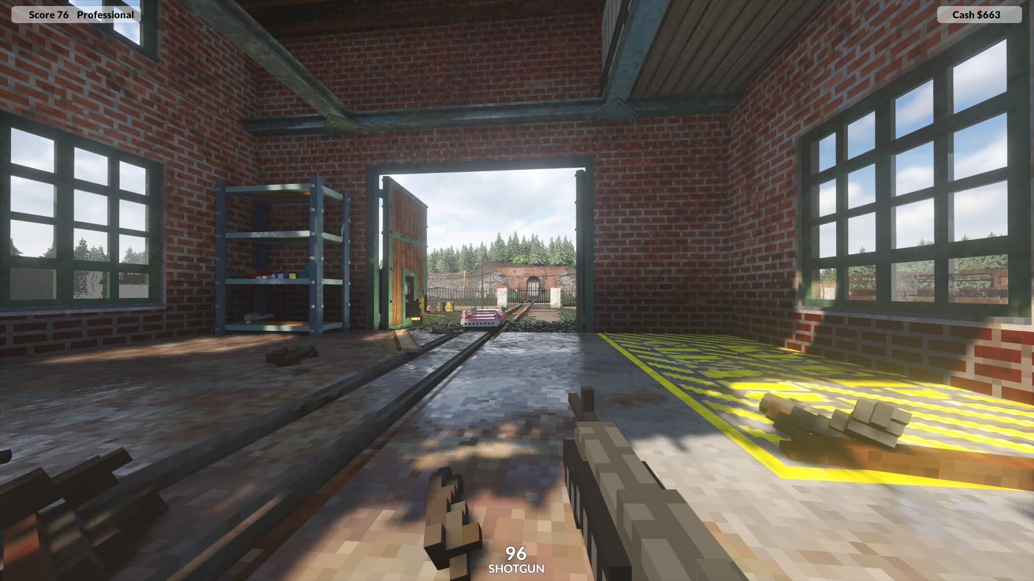 Teardown: Spas 12 automatic shotgun