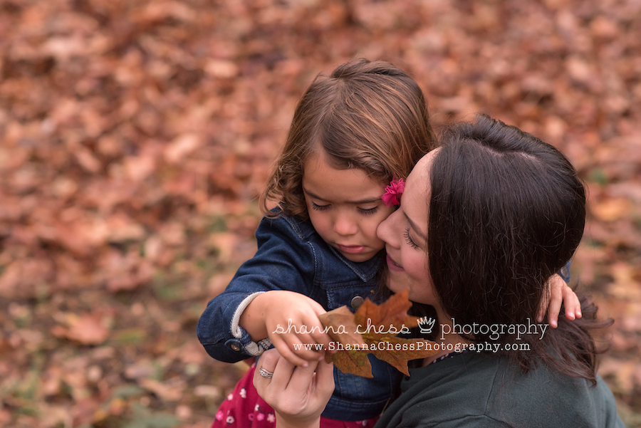 eugene oregon outdoor family photography