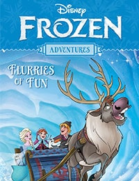 Frozen Adventures: Flurries of Fun