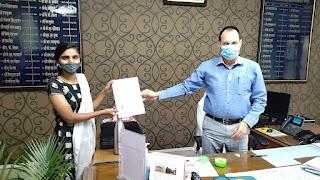 Four children of Gordhandas displaced from Rahim Yar Khan,city of Pakistan, got Indian citizenship antar singh nehra media kesari