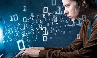 Грязная работа в информационных технологиях (ИТ)
