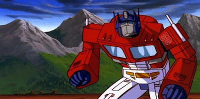 The Transformers Movie 1986 Image 2
