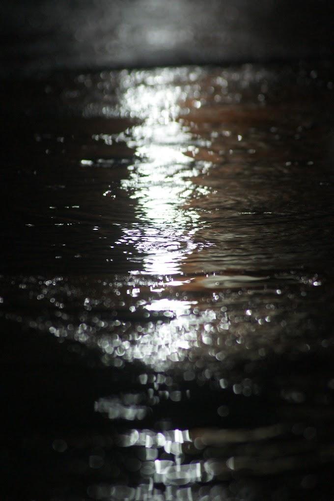 Refleksi Air Hujan