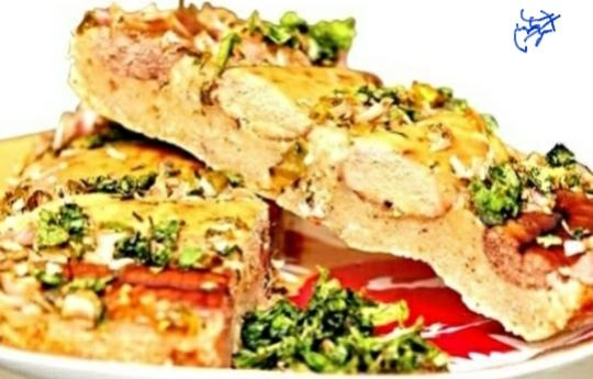 ইলিশের মাছের ডিম এর কেক রেসিপি- Hilsa Egg Cake Recipe
