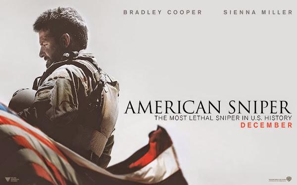 American Sniper Fragmanı Yayınlandı