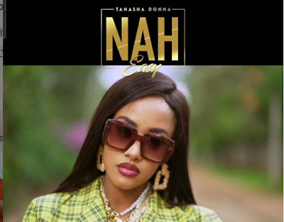 Tanasha Donna – Nah Easy MP3 DOWNLOAD