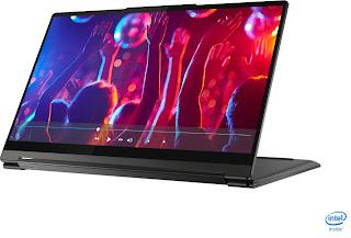 Lenovo - Yoga 9i 82BG0001US