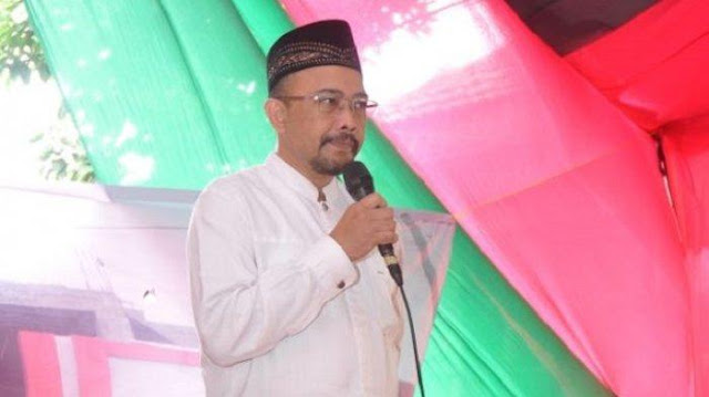 Muhammad Nazar Minta Pusat tak Terlalu Keras Respon Muzakir Manaf Soal Wacana Referendum