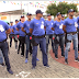 Altinho-PE: Aprovados para guarda Municipal se apresentam na cidade.