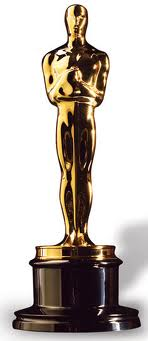 Oscar Award Trophy