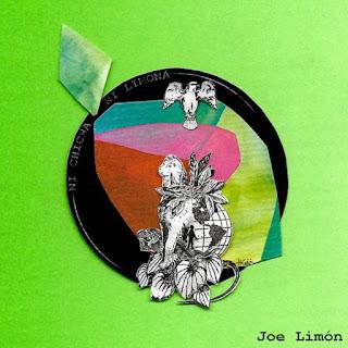 Joe Limón libera su primer epé: Ni chicha ni limoná