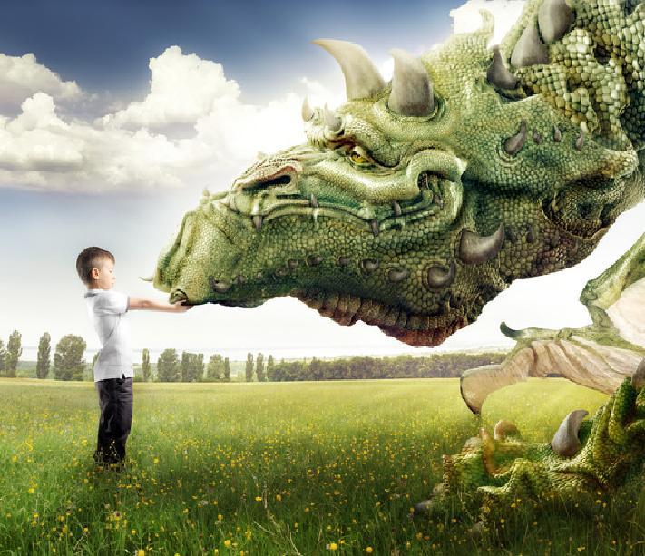 Top Beautiful & Amazing Art, Digital Art And Painting