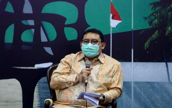 Fadli Zon Sebut Menteri yang Menyerang Anies Baswedan Pantas Dikasihani