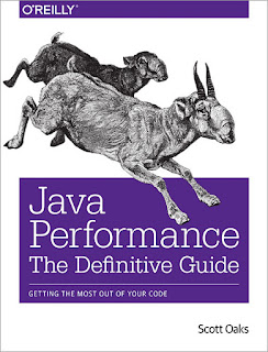 best book to learn about Java Performance