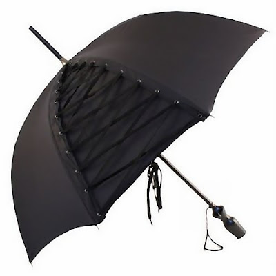 Stylish Umbrellas and Unique Umbrella Designs (15) 13