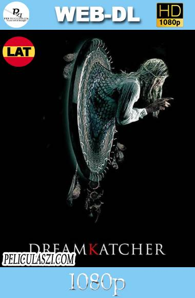 Dreamkatcher (2020) HD WEB-DL 1080p Dual-Latino