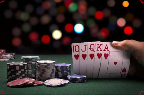 Poker Online Terbaik Daftar Poker Uang Asli Terpercaya