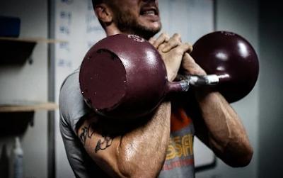 لياقتك البدنية طريقك للحصول على جسم سليم ومتناغم