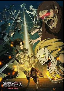 Shingeki no Kyojin Season 4 (Final Season)