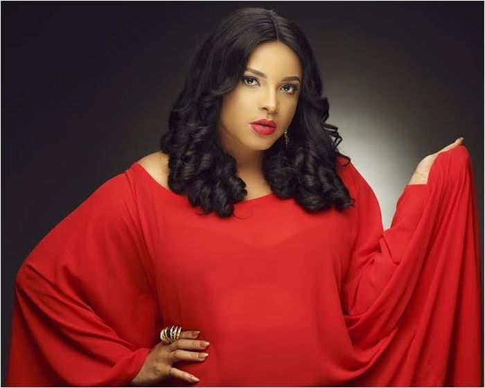 Nollywood Actress Finally Reveals Truth About Romance With Governor Okorocha