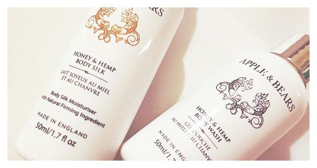 Apple&Bears Luxury Skincare