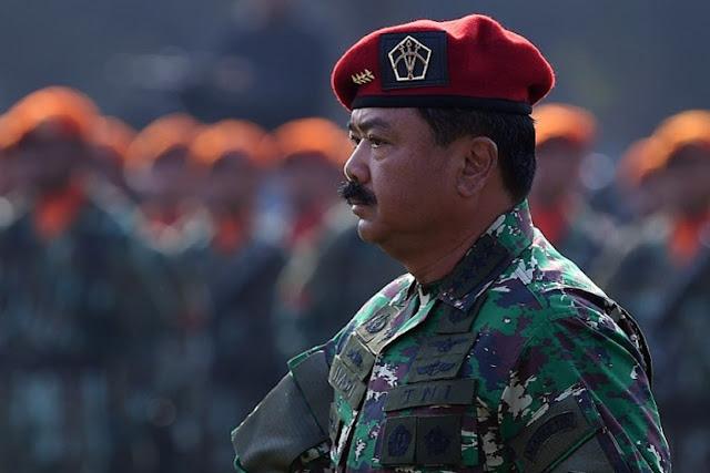 "Fadli Zon Minta Panglima TNI Berkantor di Papua, ""Kalau Serius NKRI Harga Mati"""