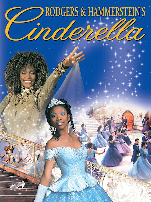 Rodgers and Hammerstein's Cinderella starring Whitney Houston and Brandy