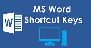 ms-word-shortcut-keys