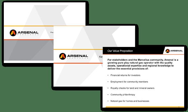 Axiom Brands Arsenal Resources | Axiom Marketing