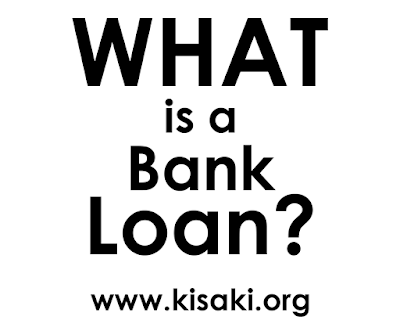 What is a bank loan? Explained