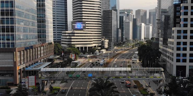 Kota di Asia Tenggara dengan Biaya Hidup Lebih Murah dari Jakarta