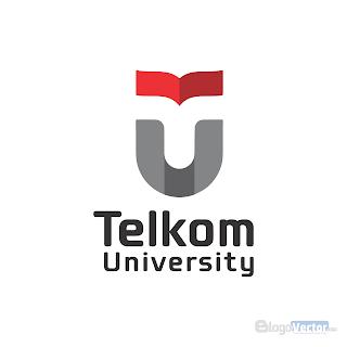 Telkom University Logo vector (.cdr)