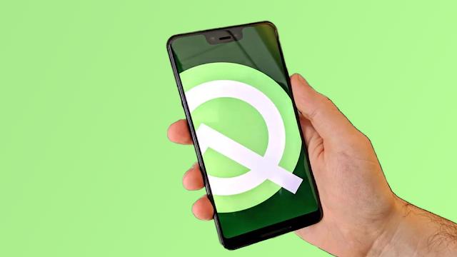 قائمة هواتف شاومي التي ستحصل على تحديث أندرويد Android Q Beta Q