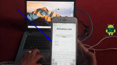 13.4.5 iCloud Bypass iPhone 6S Full Access itunes & 3u Tool Sync Media