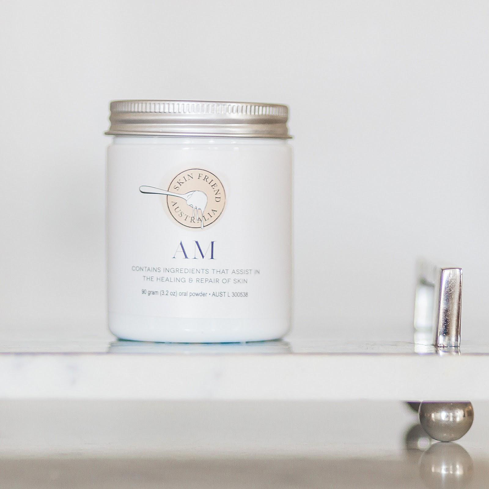 Skin Friend AM Supplement Review