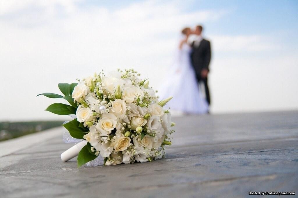 10 Adat Pelik Perkahwinan Di Seluruh Dunia