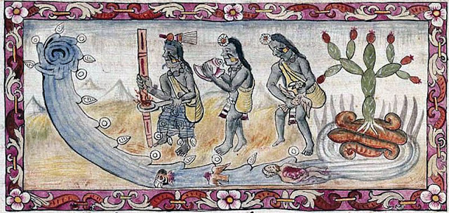 Ancient Peruvians had a massive ritual child sacrifice to combat climate change. With abortions and leftist climate change hysteria, are we headed in a similar direction?