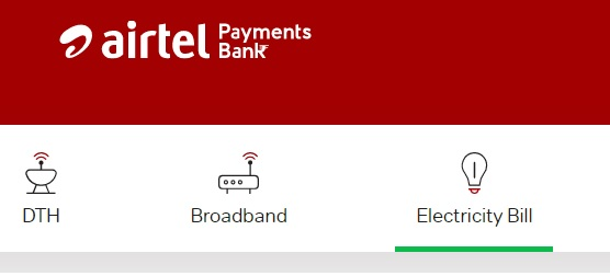 airtel payment bank electricity offer